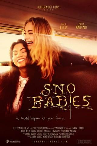 فيلم Sno Babies 2020 مترجم