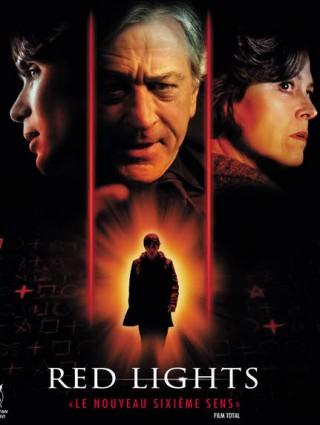 فيلم Red Lights 2012 مترجم