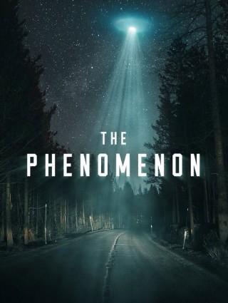 فيلم The Phenomenon 2020 مترجم