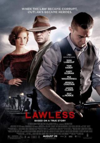 فيلم Lawless 2012 مترجم