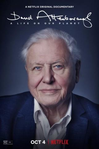 فيلم David Attenborough: A Life on Our Planet 2020 مترجم