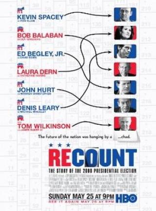 فيلم Recount 2008 مترجم
