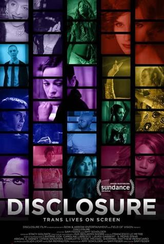 فيلم Disclosure 2020 مترجم