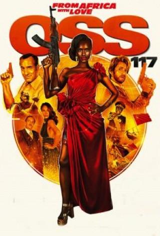 فيلم OSS 117: From Africa with Love 2021 مترجم