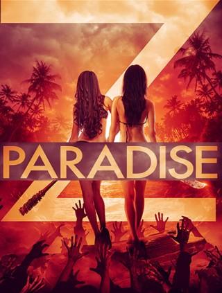 فيلم Paradise Z 2020 مترجم
