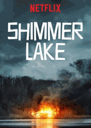 فيلم Shimmer Lake 2017 مترجم