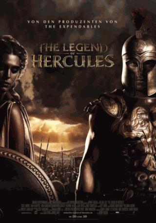 فيلم The Legend of Hercules 2014 مترجم