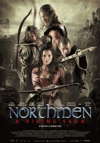 فيلم Northmen A Viking Saga 2014 مترجم