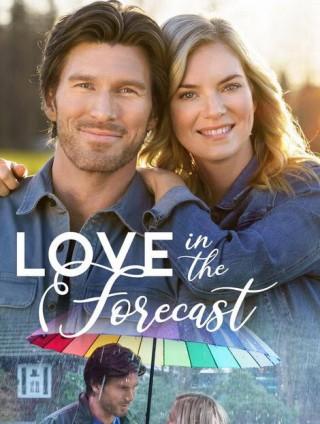 فيلم Love in the Forecast 2020 مترجم