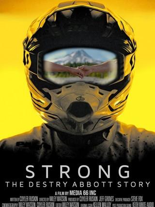 فيلم Strong the Destry Abbott Story 2019 مترجم