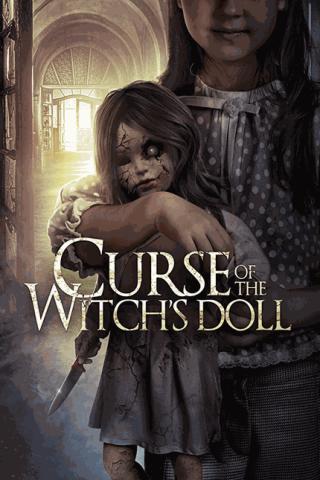 فيلم Curse of the Witch's Doll 2018 مترجم