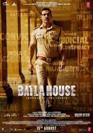 فيلم Batla House 2019 مترجم