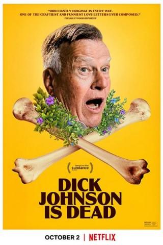 فيلم Dick Johnson Is Dead 2020 مترجم