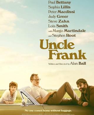 فيلم Uncle Frank 2020 مترجم