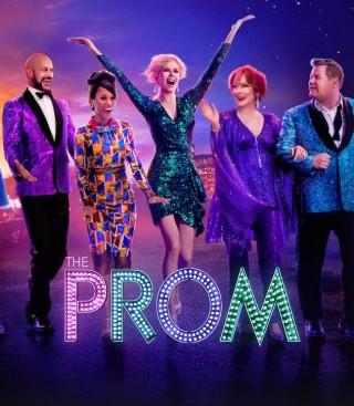 فيلم The Prom 2020 مترجم