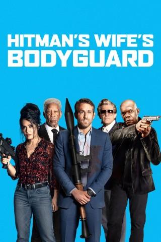 فيلم The Hitman's Wife's Bodyguard 2021 مترجم