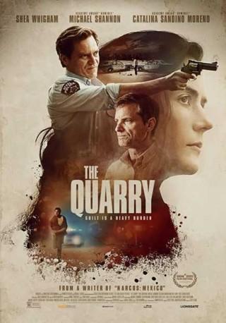 فيلم The Quarry 2020 مترجم