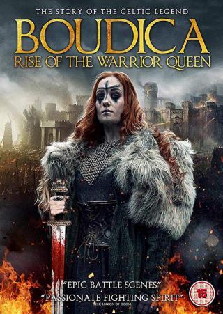 فيلم Boudica: Rise of the Warrior Queen 2019 مترجم