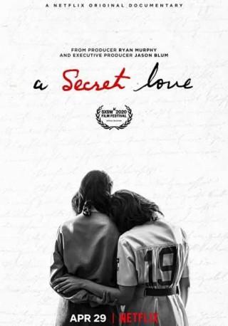 فيلم A Secret Love 2020 مترجم