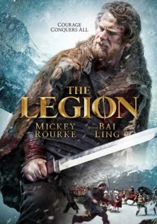 فيلم The Legion 2020 مترجم