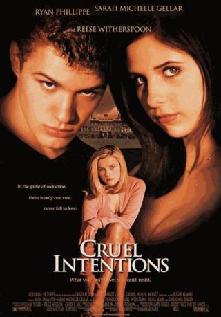 فيلم Cruel Intentions 1999 مترجم