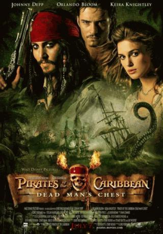 فيلم Pirates Of The Caribbean: Dead Man's Chest 2006 مترجم
