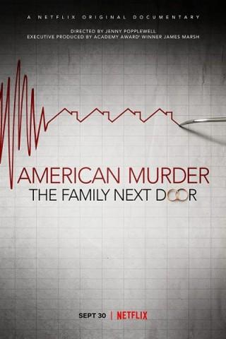 فيلم American Murder: The Family Next Door 2020 مترجم