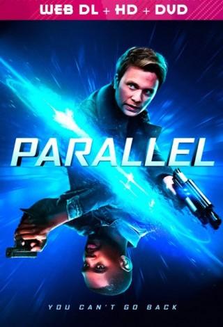 فيلم Parallel 2018 مترجم