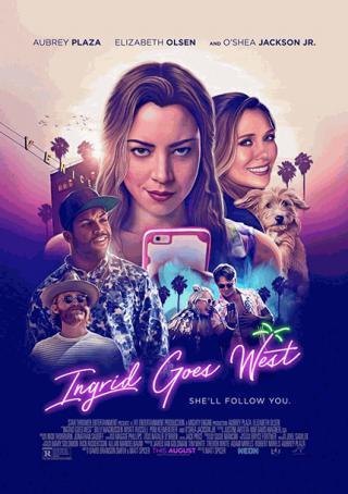 فيلم Ingrid Goes West 2017 مترجم