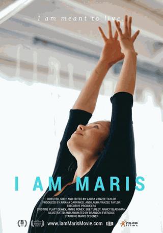 فيلم I Am Maris Portrait of a Young Yogi 2018 مترجم