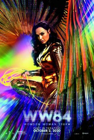 مشاهدة فيلم Wonder Woman 2 1984 2020 مترجم