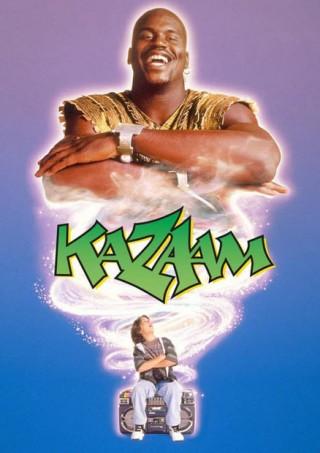 فيلم Kazaam 1996 مترجم
