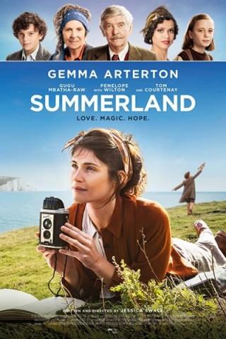 فيلم Summerland 2020 مترجم