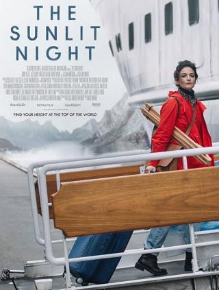 فيلم The Sunlit Night 2019 مترجم