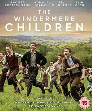 فيلم The Windermere Children 2020 مترجم