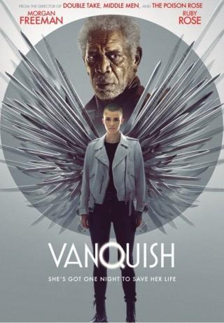 فيلم Vanquish 2021 مترجم