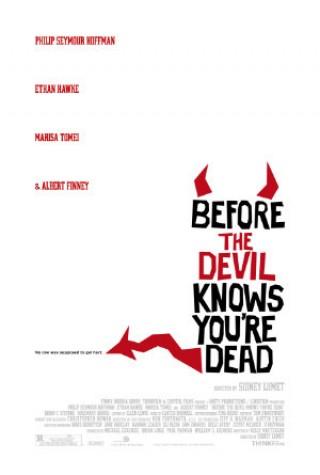 فيلم Before the Devil Knows You're Dead 2007 مترجم