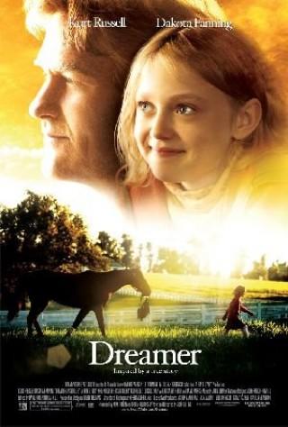 فيلم Dreamer Inspired by a True Story 2005 مترجم