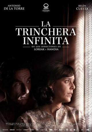 فيلم La trinchera infinita 2019 مترجم