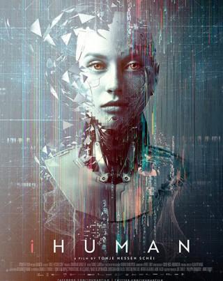 فيلم iHuman 2019 مترجم
