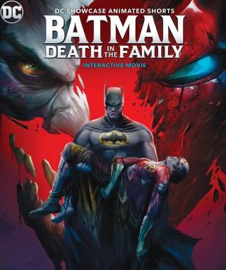 فيلم Batman: Death in the Family 2020 مترجم
