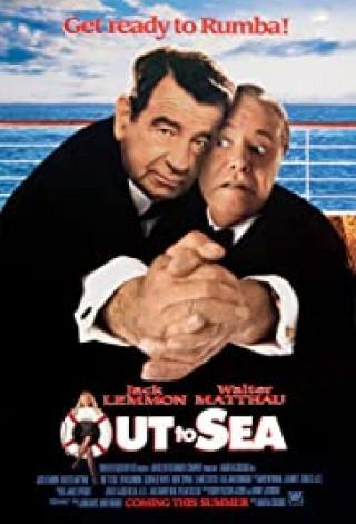 فيلم Out to Sea 1997 مترجم