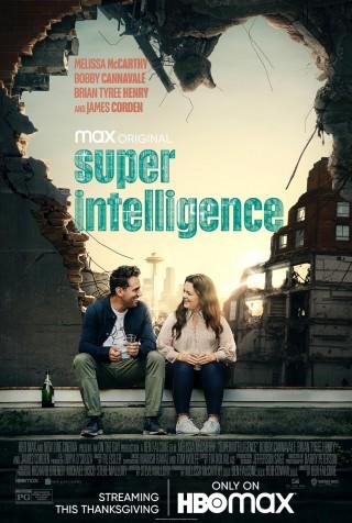 فيلم Superintelligence 2020 مترجم