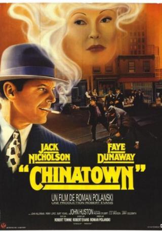فيلم Chinatown 1974 مترجم