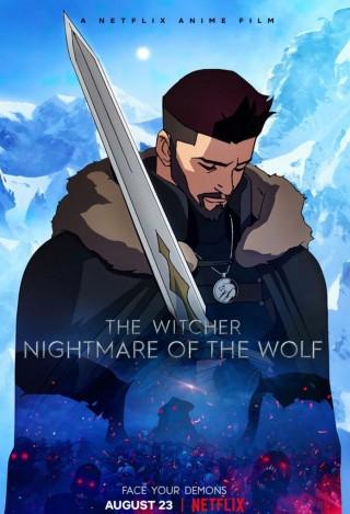 فيلم The Witcher: Nightmare of the Wolf مترجم