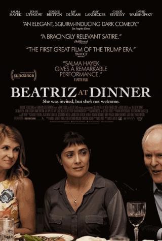 فيلم Beatriz at Dinner 2017 مترجم