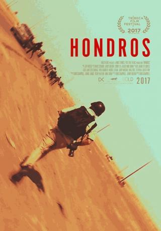 فيلم Hondros 2017 مترجم