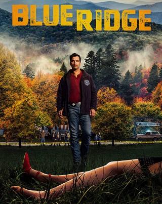 فيلم Blue Ridge 2020 مترجم