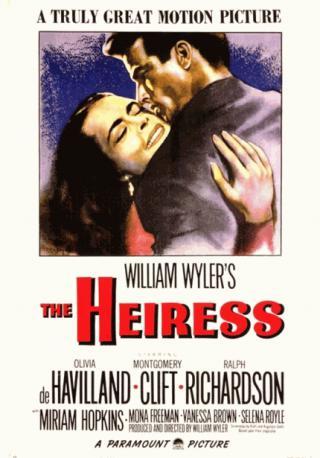 فيلم The Heiress 1949 مترجم