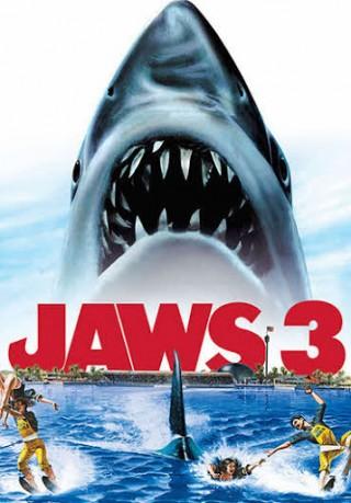 فيلم Jaws 3-D 1983 مترجم